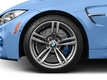 2015 BMW M4 M4 CONVERTIBLE MDOUBLE CLUTCH TRANS ADAPTIVE MSUSPENSION H/SEATS - Photo 11