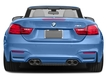 2015 BMW M4 M4 CONVERTIBLE MDOUBLE CLUTCH TRANS ADAPTIVE MSUSPENSION H/SEATS - Photo 5