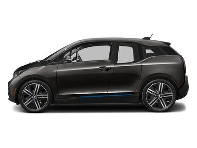 2015 BMW i3 Hatchback w/Range Extender
