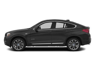 2015 BMW X4 xDrive28i SAV