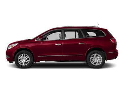 2015 Buick Enclave AWD 4dr Premium SUV