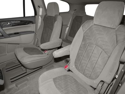 2015 Buick Enclave FWD 4dr Premium - Click to see full-size photo viewer