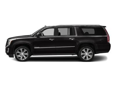 2015 Cadillac Escalade ESV 4WD 4dr Premium SUV