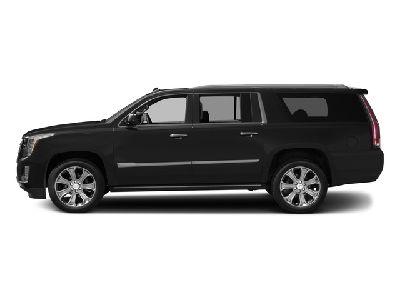 2015 Cadillac Escalade ESV 4WD 4dr Luxury SUV