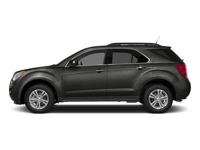 2015 Chevrolet Equinox AWD 4dr LT w/1LT SUV