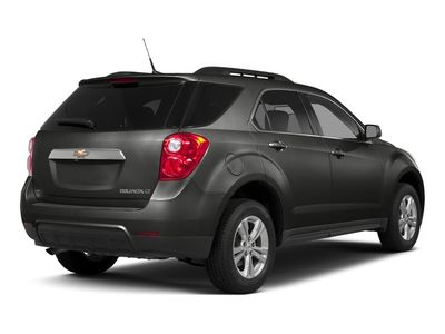 2015 Chevrolet Equinox LT 1LT - Click to see full-size photo viewer