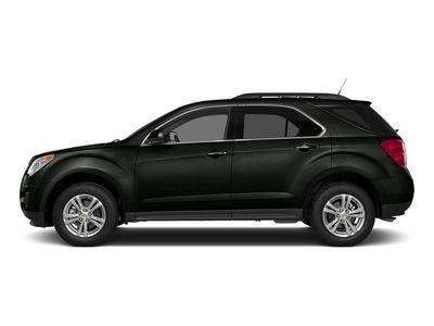 2015 Chevrolet Equinox LT 1LT SUV