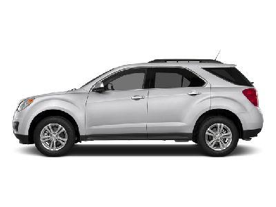 2015 Chevrolet Equinox AWD 4dr LT w/2LT SUV