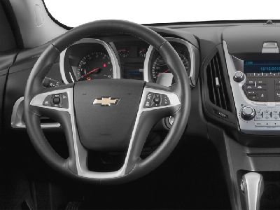2015 Chevrolet Equinox AWD 4dr LT w/2LT - Click to see full-size photo viewer