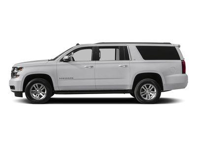 2015 Chevrolet Suburban 4WD 4dr LTZ SUV