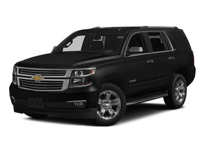 2015 Chevrolet Tahoe 4WD 4dr LTZ - Click to see full-size photo viewer