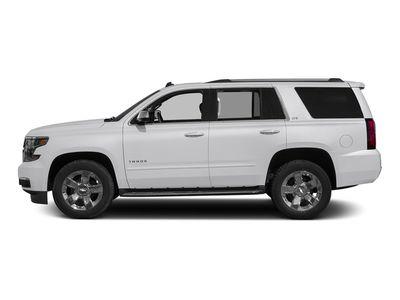 2015 Chevrolet Tahoe 4WD 4dr LT SUV