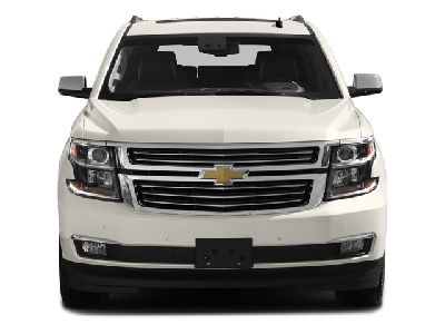 2015 Chevrolet Tahoe 4WD 4dr LS - Click to see full-size photo viewer