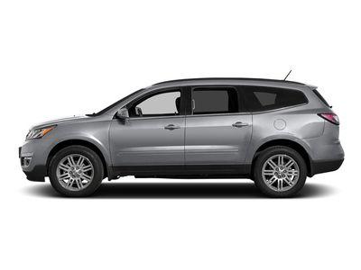 2015 Chevrolet Traverse AWD 4dr LT w/1LT SUV