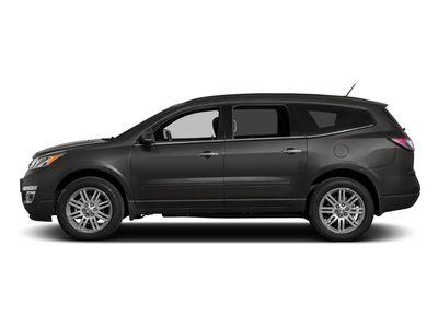 2015 Chevrolet Traverse AWD 4dr LTZ SUV