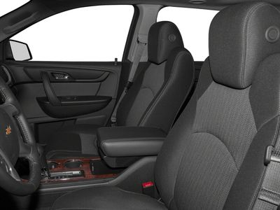 2015 Chevrolet Traverse AWD 4dr LTZ - Click to see full-size photo viewer