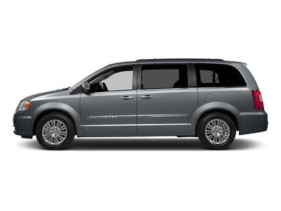 2015 Chrysler Town & Country 4dr Wagon Touring Van