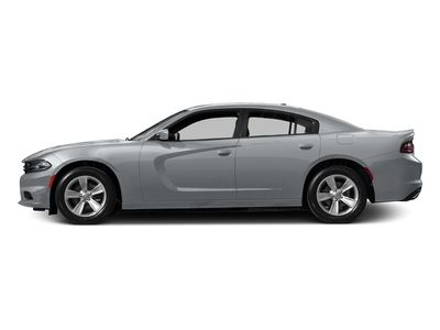 2015 Dodge Charger 4dr Sedan SXT RWD