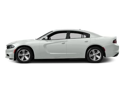 2015 Dodge Charger 4dr Sedan SXT AWD