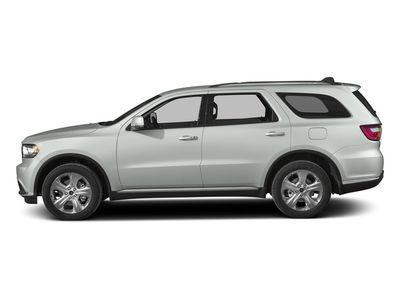 2015 Dodge Durango AWD 4dr Limited SUV