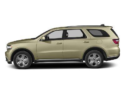 2015 Dodge Durango AWD 4dr Limited SUV