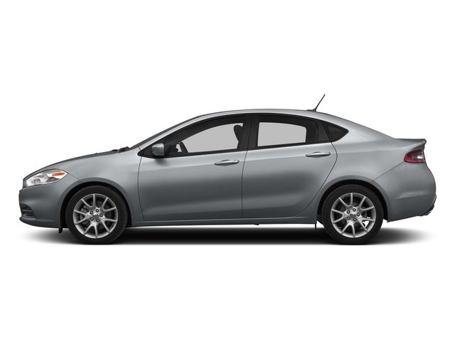 2015 Dodge Dart 4dr Sedan SXT