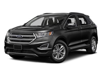 2015 Ford Edge 4dr SEL AWD - Click to see full-size photo viewer