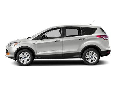 2015 Ford Escape 4WD 4dr Titanium SUV