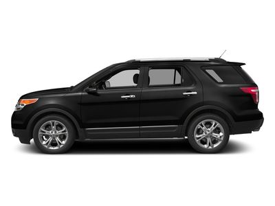 2015 Ford Explorer 4WD 4dr Limited SUV
