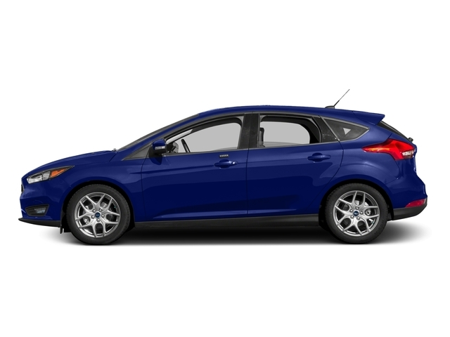 2015 Ford Focus- Stock #M7320T
