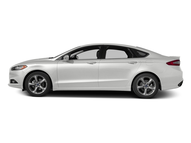 used 2015 Ford Fusion car, priced at $15,990