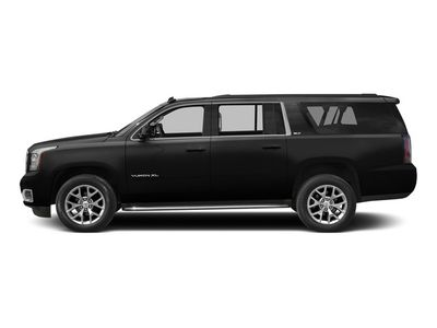 2015 GMC Yukon XL 4WD 4dr Denali SUV