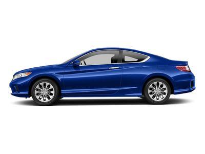 2015 Honda Accord Coupe 2dr I4 CVT EX