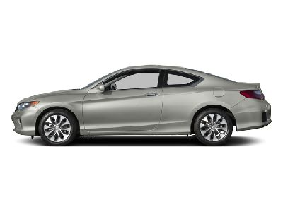 2015 Honda Accord Coupe 2dr I4 Manual EX