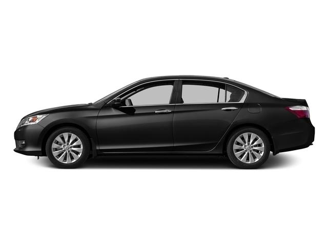 Pre-Owned 2015 Honda Accord Sedan 4dr I4 CVT EX-L