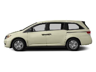 2015 Honda Odyssey 5dr LX Van