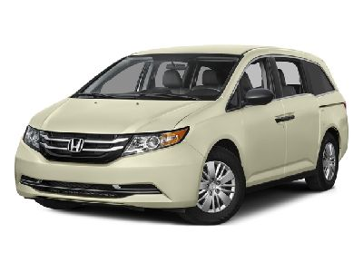 2015 Honda Odyssey 5dr LX - Click to see full-size photo viewer