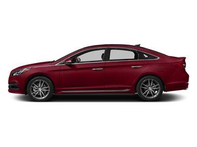 2015 Hyundai Sonata 4dr Sedan 2.4L Sport
