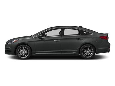 2015 Hyundai Sonata 4DR SDN 2.4 LTD PZEV