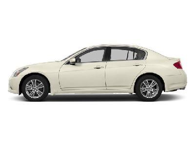 2015 INFINITI Q40 4dr Sedan AWD