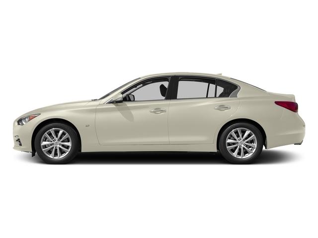 Pre-Owned 2015 INFINITI Q50 4dr Sedan Premium AWD