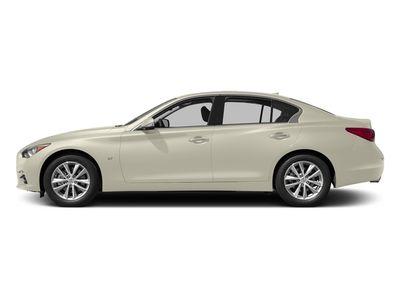 2015 INFINITI Q50 4dr Sedan AWD
