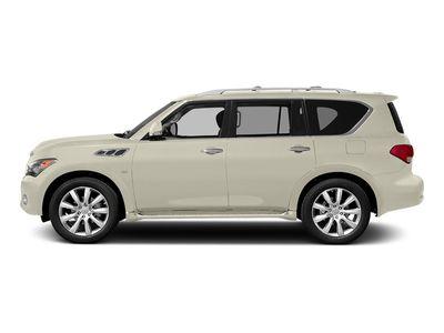 2015 INFINITI QX80 Base SUV