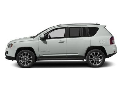 2015 Jeep Compass 4WD 4dr Latitude SUV