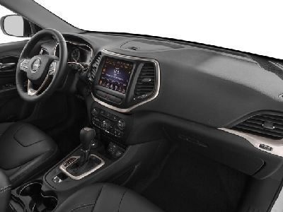 2015 Jeep Cherokee 4WD 4dr Sport - Click to see full-size photo viewer