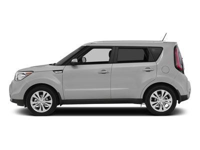 2015 Kia Soul Plus Hatchback