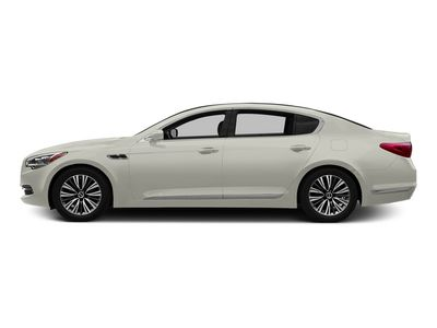 2015 Kia K900 4dr Sedan Luxury
