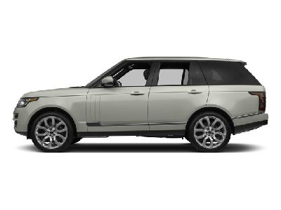 2015 Land Rover Range Rover 4WD 4dr Autobiography LWB SUV