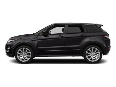2015 Land Rover Range Rover Evoque 5dr Hatchback Pure SUV