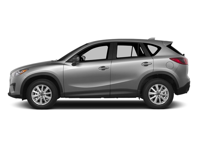 2015 Mazda CX-5 AWD 4dr Automatic Touring